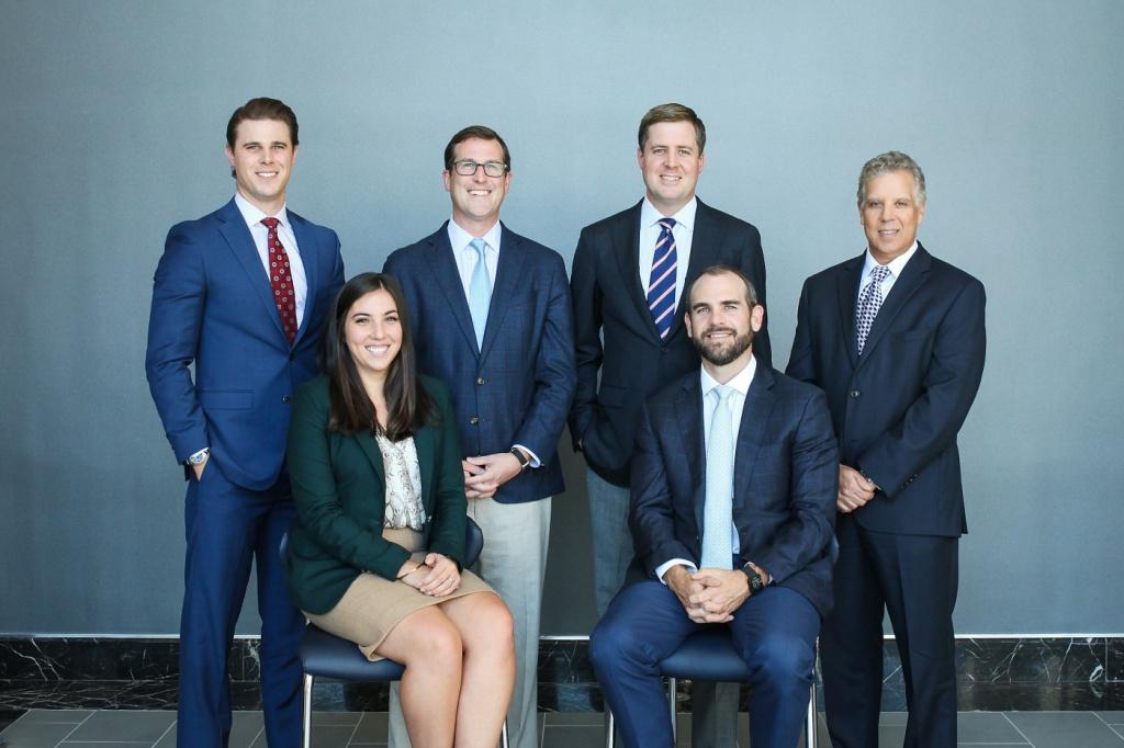 The Piedmont Wealth Partners Team - Atlanta, Georgia Financial Planning Reimagined