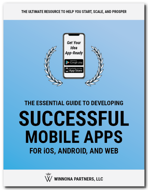 Learn more about tech pivot and how to create an app with our free pdf guide